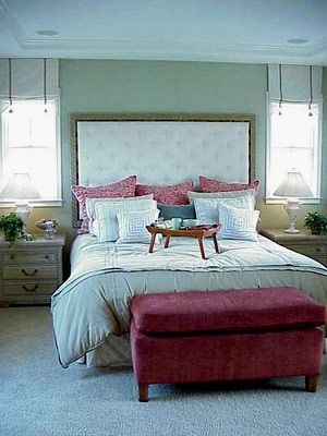 King Size Bed Dimensions - Interior Decorating