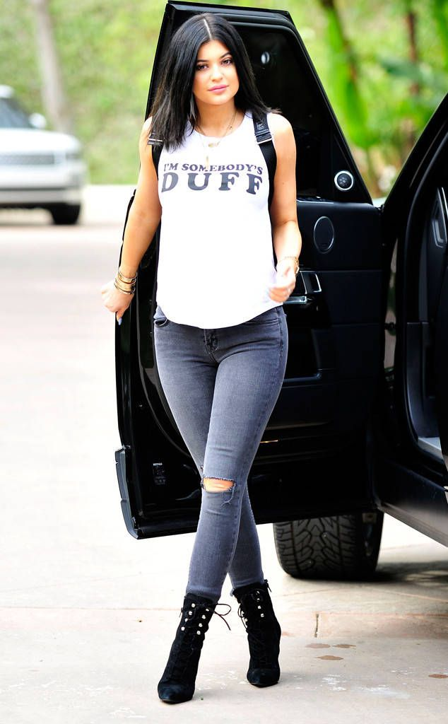 Agree to Disagree: kylie-jenners-street-style