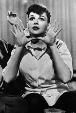 1922 Musician: Judy Garland Birth date: 6/10/1922 Death date: 6/22/1969 Musician Score: 65.97- Getty Images / Hulton Archive / Staff