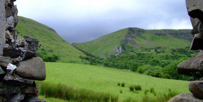 antrim countryside http://intrigue.ie/living-la-vida-rural/