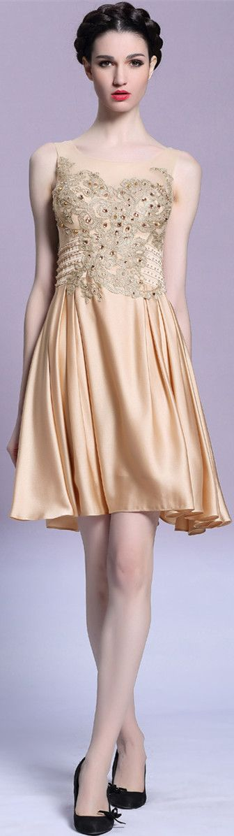 1000  ideas about Short Elegant Dresses on Pinterest | Elegant ...