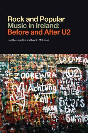 Exploring Irish rock music's relationship to the wider world, this accessible study of popular music applies a focus on popular music to debates traditionally concerned with literature and drama.