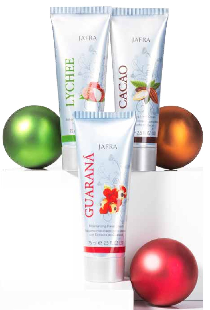 24 Best images about JAFRA on Pinterest   Hand creams