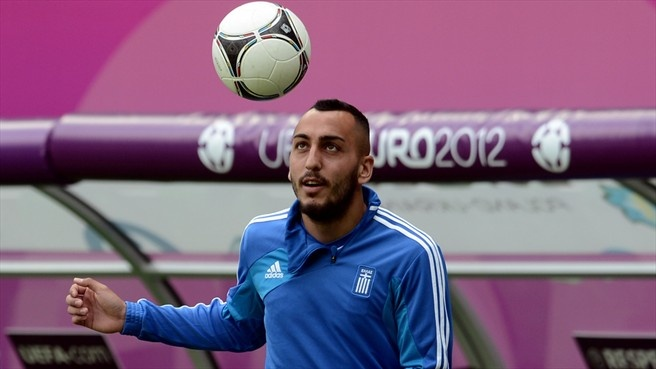 MITROGLOU, Konstantinos | Forward | Olympiacos (GRE) | no twitter | Click on photo to view skills