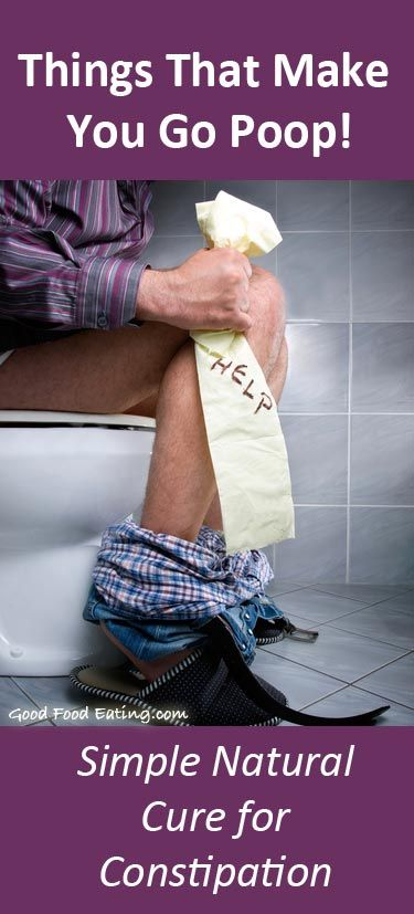 Fastest Cure For Constipation