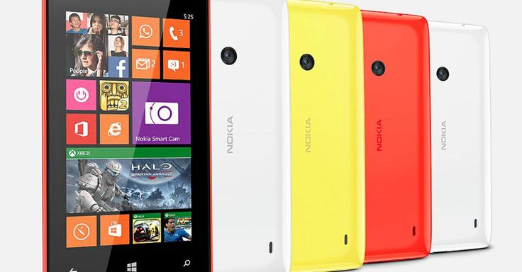 The best Windows Phone App for Everyday Life - BrandSynario