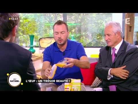 Julien Kaibeck sur France 5 - LA QUOTIDIENNE - YouTube