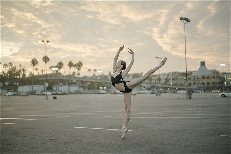 ballerinaproject