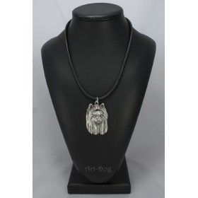 Necklace made of silver hallmark 925 (2)