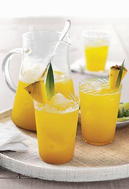Pineapple Mango Daiquiri image