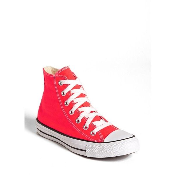 Converse Shoes For Women Coral
