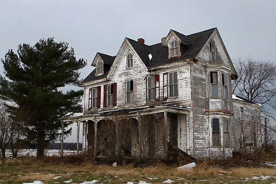 Haunted houses near my location 28 images the rider for Home builders in southern ohio