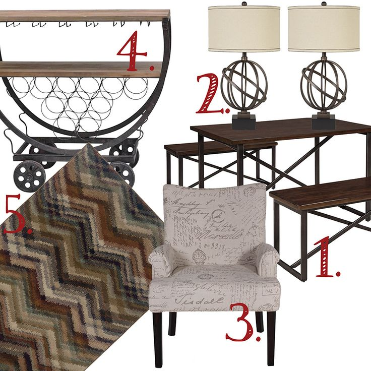 25 best ideas about homemakers furniture on pinterest for Furniture etc reviews