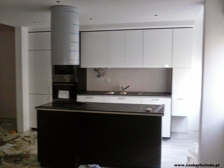 SENHOR FAZ TUDO - Faz tudo pelo seu lar !®: Montagem de cozinhas Ikea : Montagem de uma cozinh...