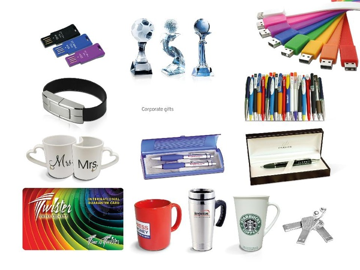 22 best Branding on other products and promotional giveaways ...