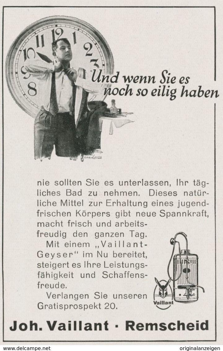 854 best Vintage Print Ads / Reklame : Haus und wohnen / House and ...