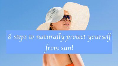 You know how harmful sunscreen is but did you know you can protect yourself from sun naturally?? Read to know more. #IWOWDskincare #nosunscreen #skincare #natural #naturalsunscreen #lifestyle #naturallifestyle  http://www.iwowdskincare.com/ditch-sunscreen-protect-internally/?v=83c78d2d47cd