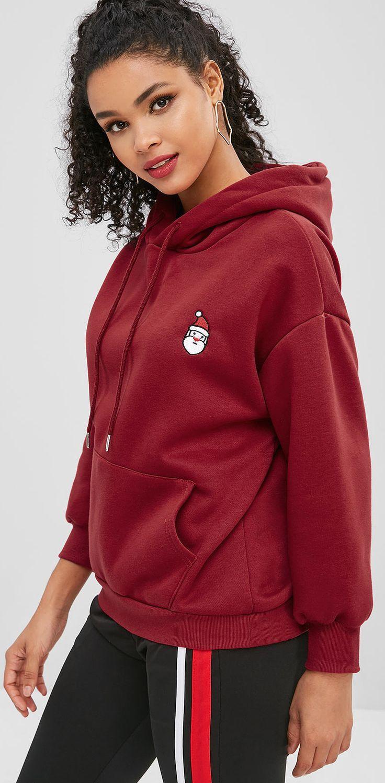 Clothing style hoodie collarline hooded sleeve type