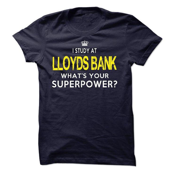 Lloyds Banking Group T-Shirt