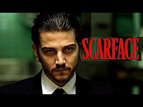 Scarface Trailer 2018 - Movie HD