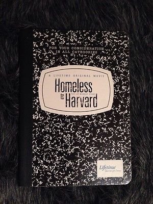 HOMELESS TO HARVARD EMMY DVD THORA BIRCH LIFETIME Liz Murray Story RARE  | eBay