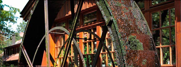 Zur alten Mühle Neuenbürg