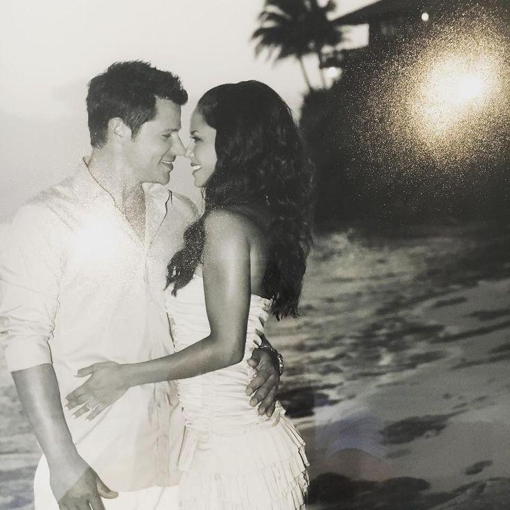 Nick Lachey celebrates Vanessa Minnillo wedding anniversary with Instagram post