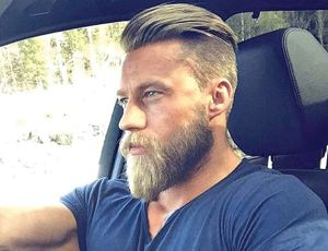 The Mature Yet Sexy Style – Ducktail Beard