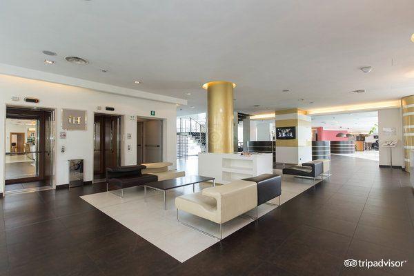 IH Hotels Roma Z3 Hotel: 164 recensioni e 89 foto