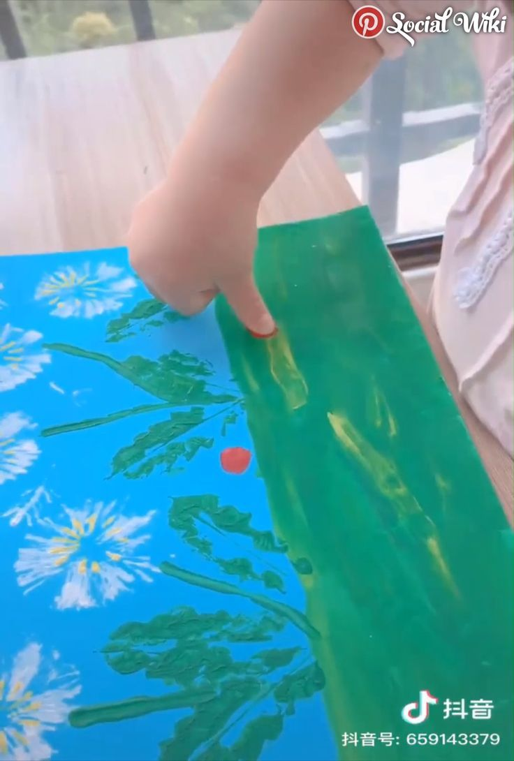 Cool Painting Ideas For Kids Cool Ideas Kids Painting