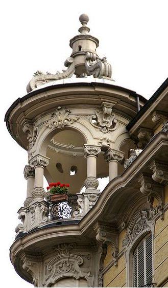 Turin Italy √