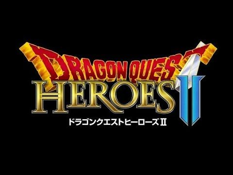 Mi Mundo Es Diferente Al Tuyo: Dragon Quest Heroes II - Conoce a los Heroes Parte...