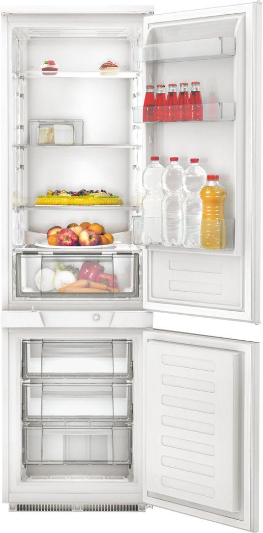Холодильник с морозильником встраиваемый Hotpoint-Ariston (Хотпоинт-Аристон) BCB 31 AA купить в Минске