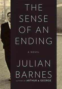 The Sense of an Ending. Julian BarnesBook Club, Worth Reading, Booker Prizes, Man Booker, Book Worth, 2011, Novels, Sense, Julian Barns