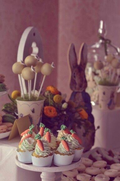 Peter the Rabbit candy bar - Boheme delices francaises