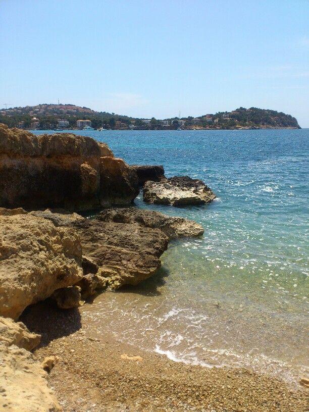 Mallorca,Santa Ponsa!
