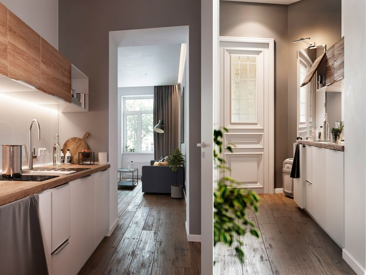 """Check out this @Behance project: """"Vienne_Appartment"""" https://www.behance.net/gallery/42104375/Vienne_Appartment"""