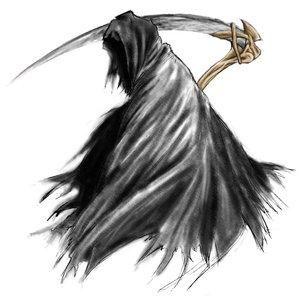 les faucheuses et la mort                                                                                                                                                                                 Plus