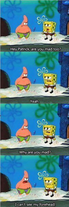 SpongeBob SquarePants - Funny Pictures - Funny Photos - Funny