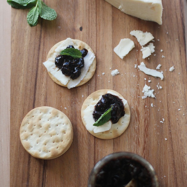 ... with it on Pinterest | Pizza, Roasted figs and Fig preserves recipe
