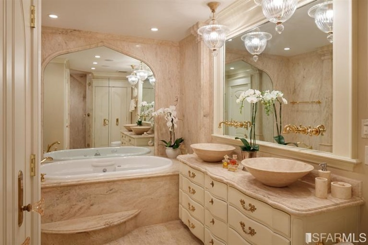 Romantic Bathroom For Two Bathrooms Pinterest Romantic Bathrooms Dream Bathrooms And