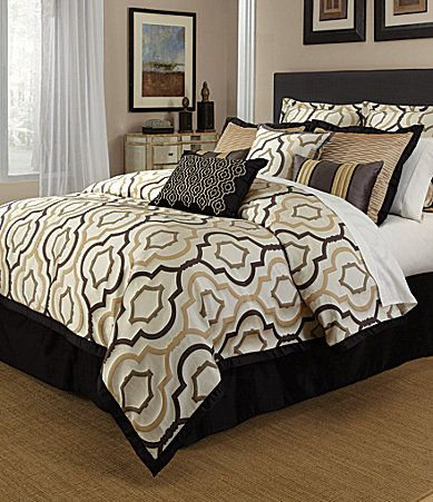 Veratex Rialto Bedding Collection Dillards Bedroom