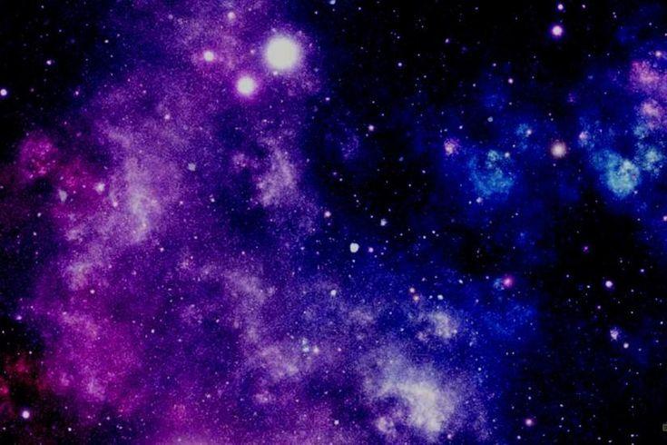 Dark Galaxy Wallpaper With Stars And Purple Blue Nebula Purple Galaxy Wallpaper Blue Galaxy Wallpaper Galaxy Wallpaper