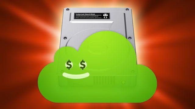 無料もしくは格安でオンラインストレージやハードドライブを手に入れる方法