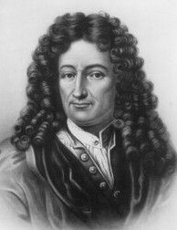 Gottfried Wilhelm Leibniz (also Leibnitz or von Leibniz (July 1 (June 21 Old Style) 1646 – November 14, 1716) was a German polymath who wrote mostly in Latin and French. Leibniz developed the infinitesimal calculus independently of Isaac Newton, and Leibniz's mathematical notation has been widely used ever since it was published. His visionary Law of Continuity and Transcendental Law of Homogeneity only found mathematical implementation in the 20th century.