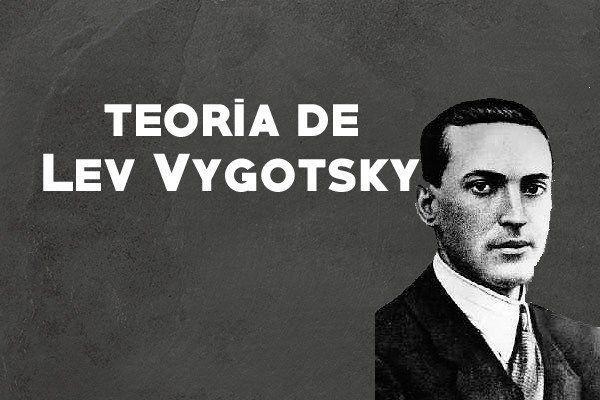 Teoría Del Desarrollo Cognitivo De Lev Vygotski En Los Niños Teorias Del Aprendizaje Desarrollo Cognitivo Teoria Cognitiva