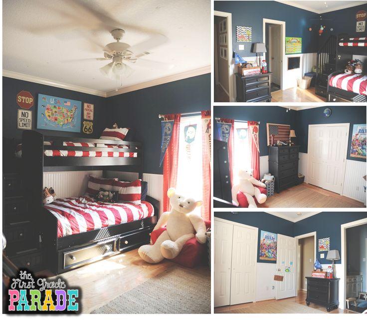 50 best pimp my boys 39 rooms images on pinterest child room bedroom ideas and kids rooms. Black Bedroom Furniture Sets. Home Design Ideas