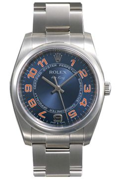 Swiss Rolex Oyster Perpetual Air King Full Stainless Steel Mens Replica Watch 114200BLU [Swiss-designer-Watches-1117] : cheap designer handbags, replica designer handbags, designer handbags cheap, cheap replica handbags, fake handbags, womens designer shoes, designer watches mens, cheap designer shoes, replica designer watches, cheap designer clothes, cheap designer handbags,hotsalehub,cheap wholesale Swiss Rolex Air King Watches
