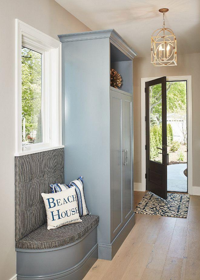 Paint Color For Foyer best 20+ benjamin moore nimbus ideas on pinterest | nimbus gray
