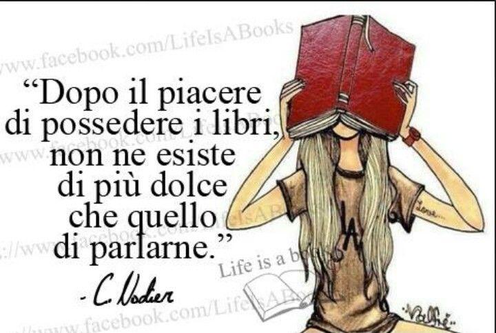 I libri...